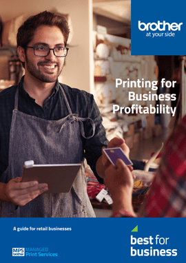 Printing for Business Profitability ebook