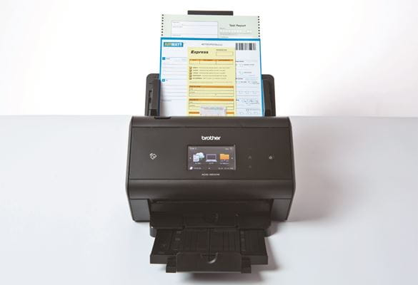 ADS-3600W wireless desktop document scanner