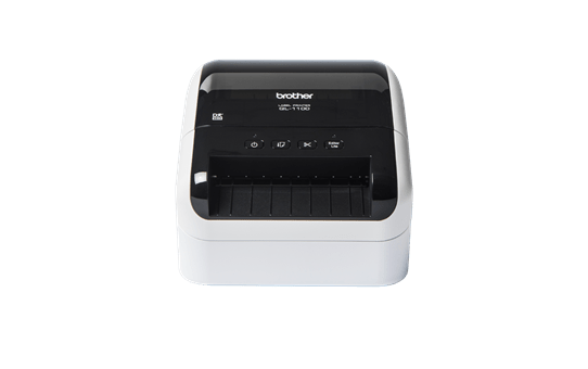 QL1100 Shipping and Barcode Label Printer 2