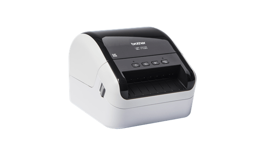 QL1100Shipping and Barcode Label Printer 3