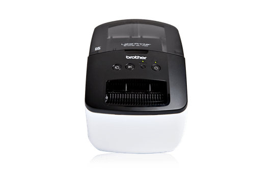 QL700 High-Speed Label Printer 2