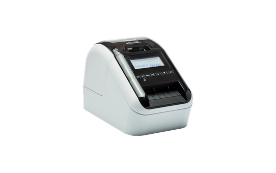 QL820NWB Network Label Printer 3