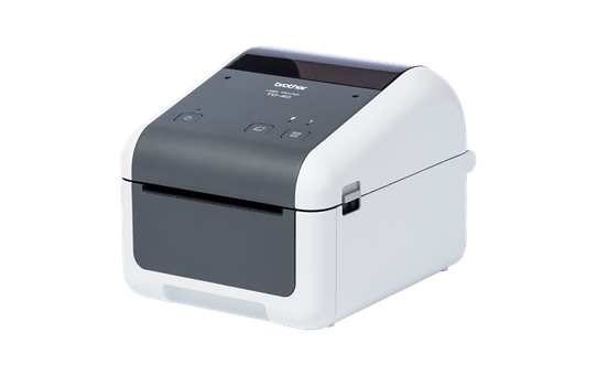 TD-4420DN | Professional Network Desktop Label Printer 2