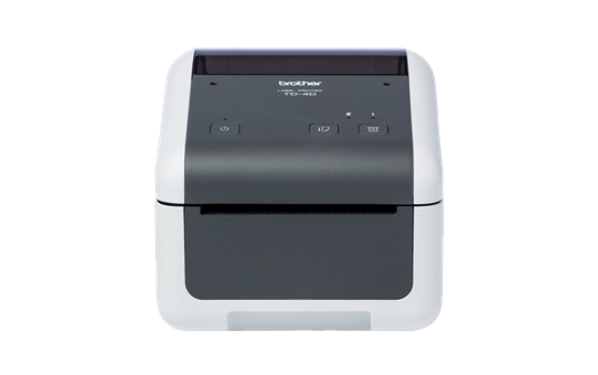 TD-4420DN | Professional Network Desktop Label Printer