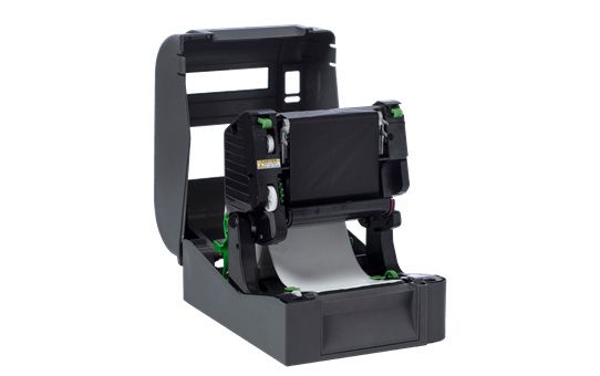 TD4420TN | Thermal Transfer Desktop Label Printer 4