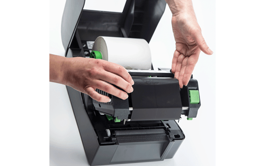 TD4520TN |Thermal Transfer Desktop Label Printer 5