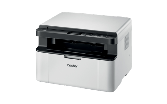 DCP1610W Wireless Mono Laser Printer