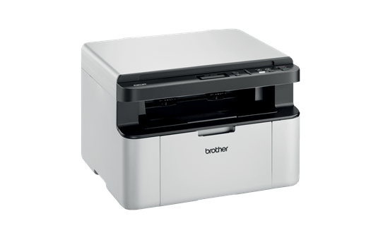 DCP1610W Wireless Mono Laser Printer 3