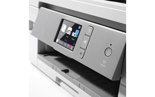 DCP-J1100DW Wireless 3-in-1 Colour Inkjet Printer 5