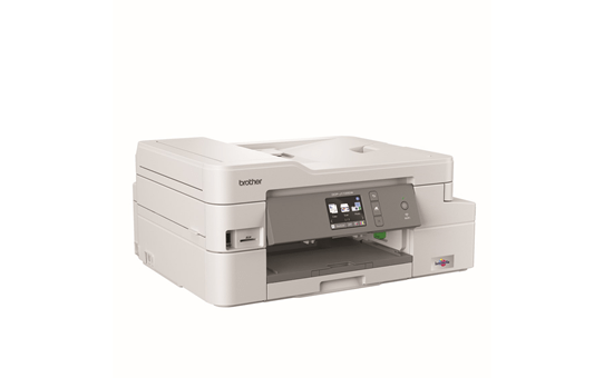 DCP-J1100DW Wireless 3-in-1 Colour Inkjet Printer