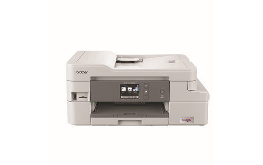 DCP-J1100DW Wireless 3-in-1 Colour Inkjet Printer 6