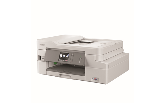 DCP-J1100DW Wireless 3-in-1 Colour Inkjet Printer 2