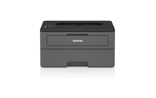 HLL2375DW Wireless Mono Laser Printer 2