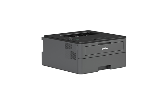 HLL2375DW Wireless Mono Laser Printer 3
