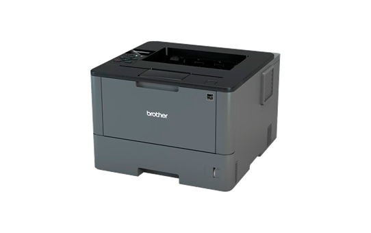 HLL6200DW Mono Laser Workgroup Printer