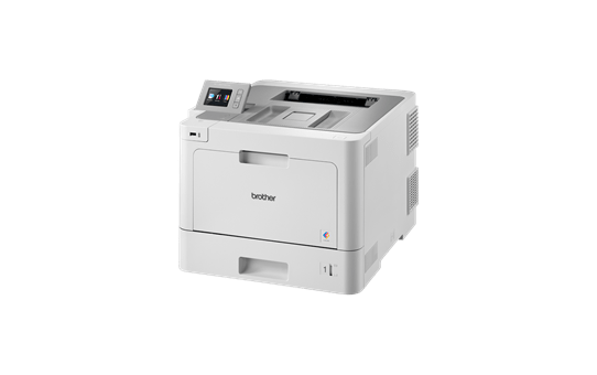 HLL9310CDW Wireless Colour Laser Printer 2