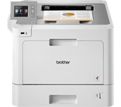 HLL9310CDW Wireless Colour Laser Printer