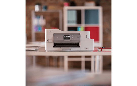 MFCJ1300DW Wireless 4-in-1 Colour Inkjet Printer 3