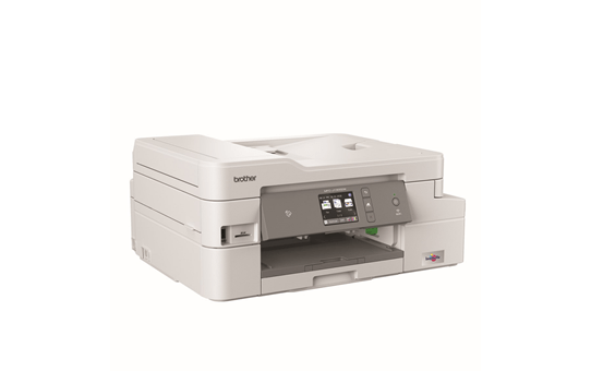 MFCJ1300DW Wireless 4-in-1 Colour Inkjet Printer