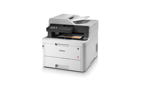 MFCL3770CDW Colour Wireless LED 4-in-1 Printer 2