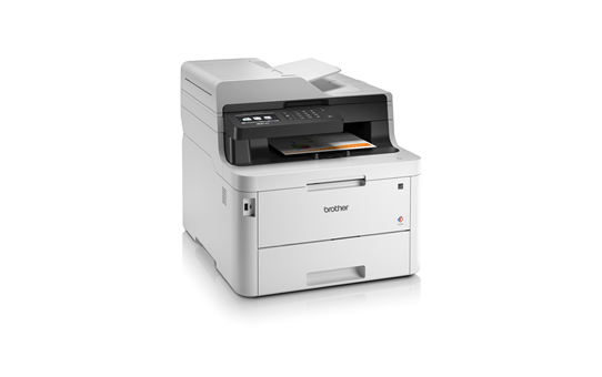 MFCL3770CDW Colour Wireless LED 4-in-1 Printer 3