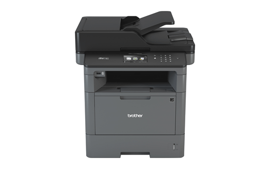 MFCL5755DWAll-in-one Mono Laser Printer