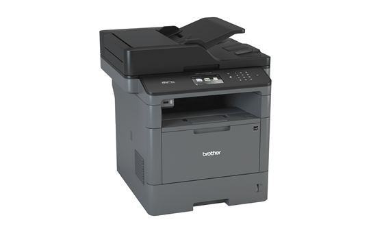 MFCL5755DWAll-in-one Mono Laser Printer 3
