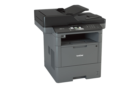 MFCL6700DWAll-in-one Mono Laser Printer