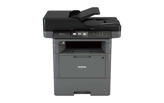 MFCL6700DW All-in-one Mono Laser Printer 2