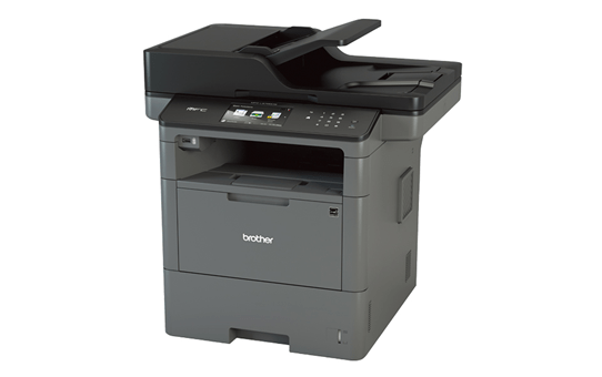 MFCL6700DWAll-in-one Mono Laser Printer 3