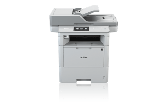 MFCL6900DW All-in-one Mono Laser Printer 4