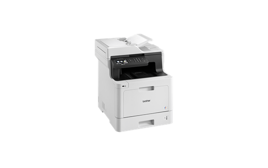 MFCL8690CDWWireless Colour Laser Printer 2