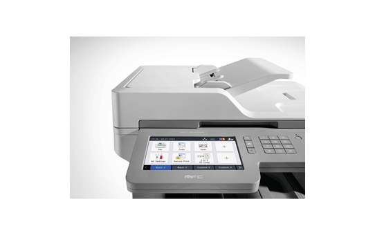 MFCL9570CDW Colour laser all in one  5