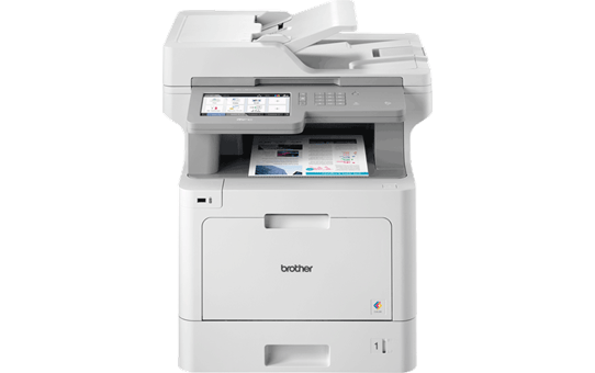 MFCL9570CDW Colour laser all in one
