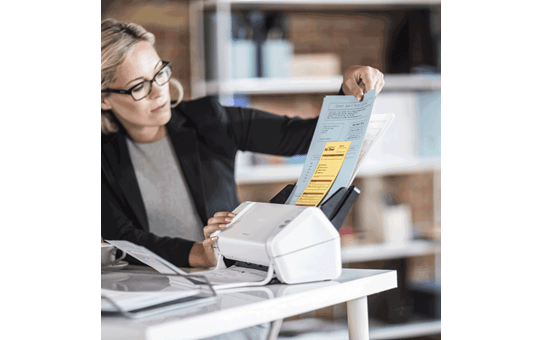 ADS2200 Desktop Document Scanner 8