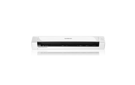 DS-620 Portable Document Scanner 2