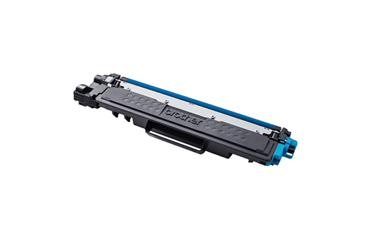 TN237C cyan high yield toner (2,300 pages) for Brother laser printer