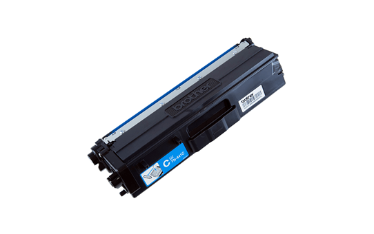 TN441C cyan standard yield toner (1,800 pages) for Brother laser printer