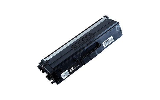 TN443BK black high yield toner (4,500 pages) for Brother laser printer