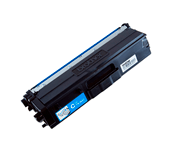 TN443C cyan high yield toner (4,000 pages) for Brother laser printer