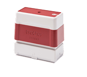 PR2260R6P Red Stamp
