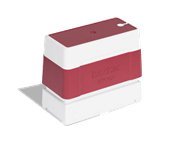PR2770R6P Red Stamp