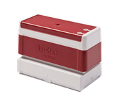 PR4090R6P Red Stamp
